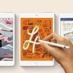 Apple Launches iPad Mini 5 and iPad Air
