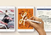 Apple Launches iPad Mini 5 and iPad Air