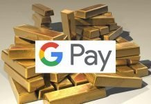 Buy and Redeem Golds Digitally via Google Pay
