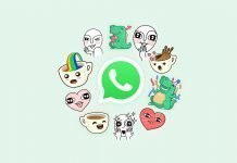 How to Send WhatsApp Holi Stickers