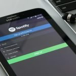 Spotify Partners with Samsung and Giving 6 Months of Free Premium