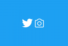 Twitter New Camera feature