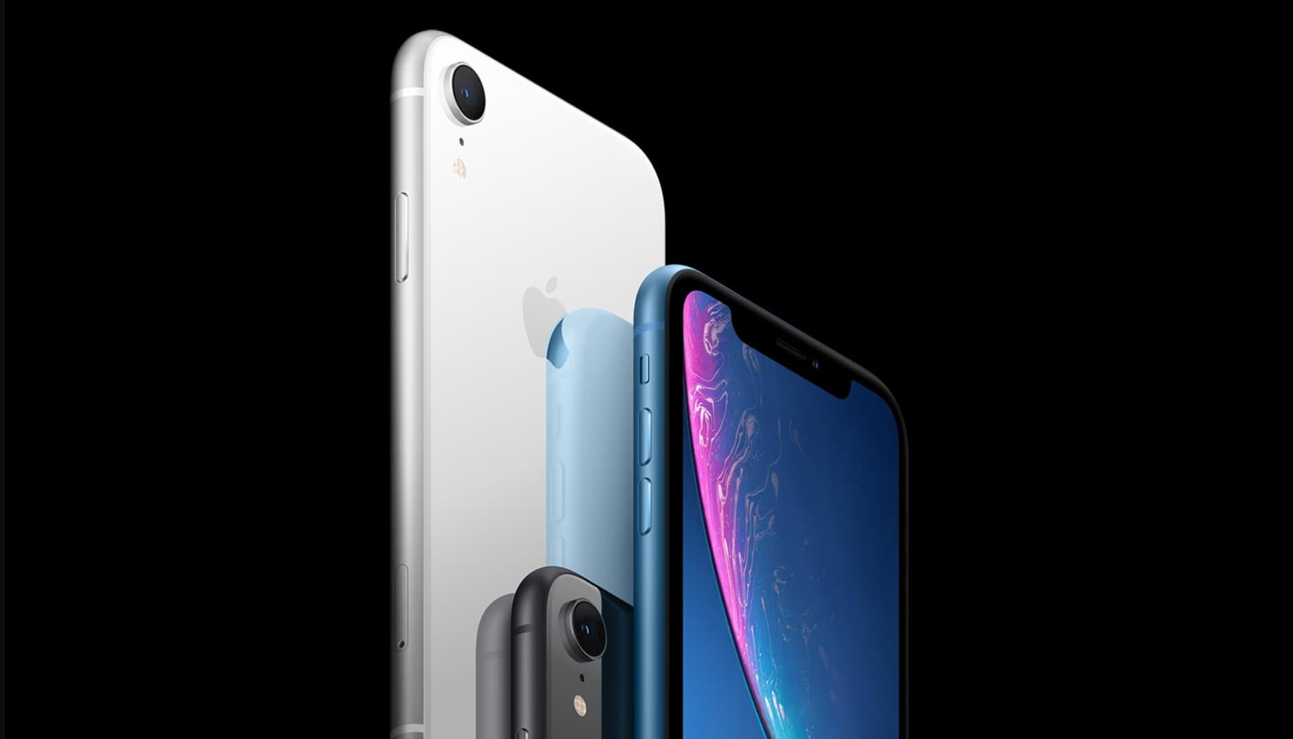 ebeff604630 After Price Cut IPhone XR Now Available at Amazon India