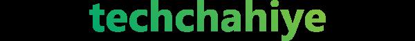 Techchahiye