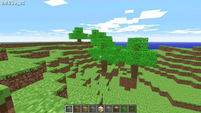 How Play Minecraft Classic Web Browser Free