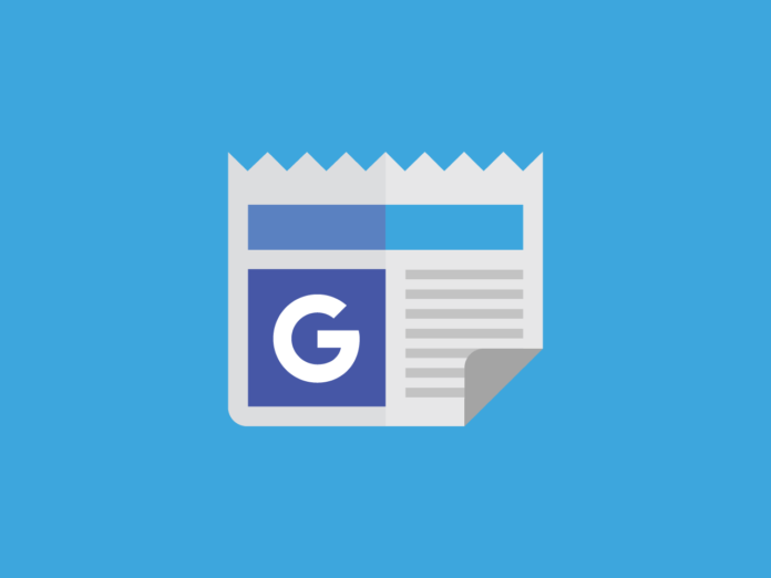 One can now Use Google News in Two Languages